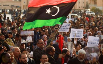 How the Russia-Turkey geopolitical binary continues in Libya