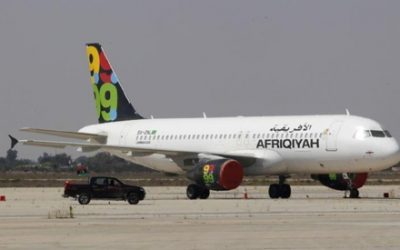 Egypt approves resumption of flights by Libyan Airlines to country after over one-year suspension