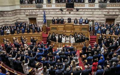 Greece to re-open embassy in Libya