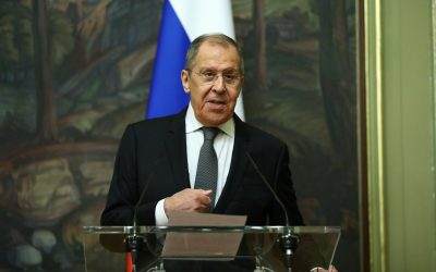 Russia ready for constructive work with Libya's new leaders
