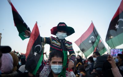 Cautious pessimism for UN plan for Libyan stability