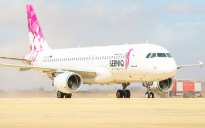Berniq Airways receives AOC from Libyan Civil Aviation Authority