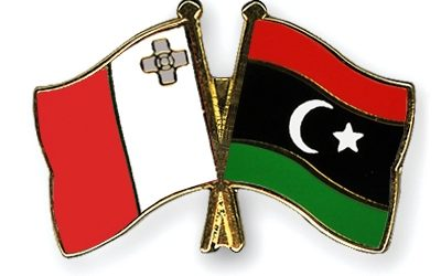 Malta to open Libya Consulate in weeks – visas, residency permits, flights, bank accounts, seized dinars discussed
