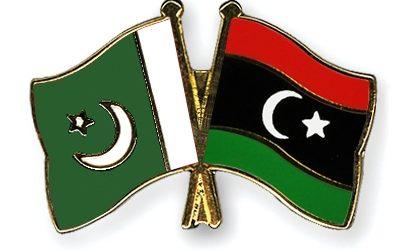 Pakistan must exploit huge potential for reconstruction of Libya: Nominated Ambassador