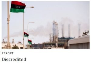 Fraudulent Libyan Letters of Credit money entering international financial system via London – Report