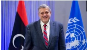 Kubis says HoR session should convene as critical step for Libya's unity