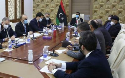Libya seeks Italian cooperation to boost agriculture in the south