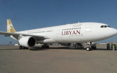 Libyan Airlines increased flights, destinations and aircraft augers well for normalization