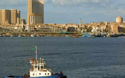 """Libya letter of credit system abused for """"rampant fraud"""", report claims"""