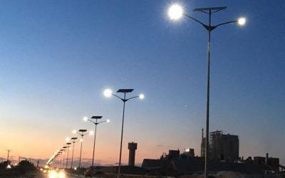 Egypt plans new African link road through Libya
