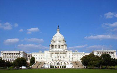 US senators reintroduce bill to support stability in Libya