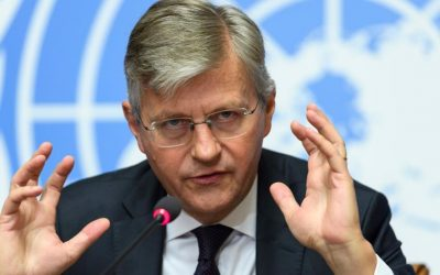 UN: Lots of work to do before sending ceasefire monitors to Libya