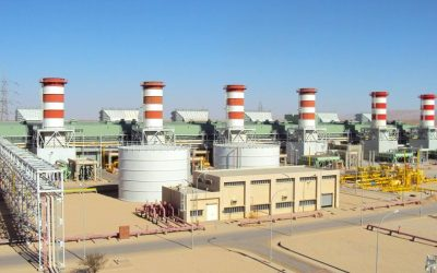 GECOL to construct new gas-fired power plant in Zliten, Libya