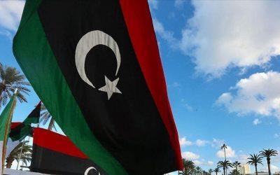 US president extends national emergency for Libya