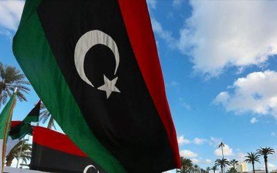 Profile of Libya's new executive authority heads