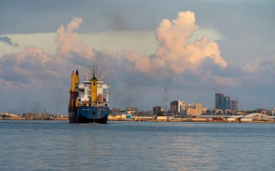 Tripoli invites Turkish firms to build Libya's new trade port