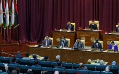 Libyan Parliament prepares to debate general budget