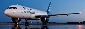 Afriqiyah Airways announces start of Benghazi-Misrata flights – another step toward normalization