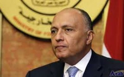 Egypt backs deal for withdrawal of foreign troops from Libya