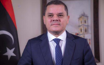 Libyan parliament postpones gov't approval to Wednesday