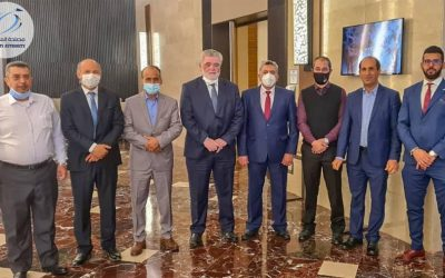 Airports Authority seeks US cooperation to enhance security measures in Libyan airports