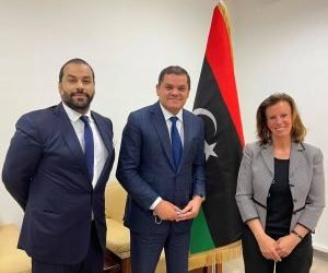 U.S. companies ready to enter Libyan market in near future: AmCham Libya