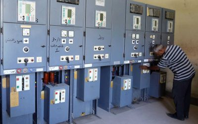 Egypt seeks to turn into regional hub for electricity supply