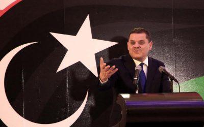 Libya's prime minister-designate Abdul Hamid Dbeibah names 35-member unity Cabinet
