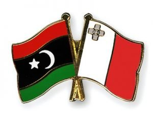 Maltese Ambassador resumes work from Tripoli