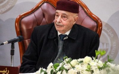 Libya parliament to discuss new unity gov't lineup on March 8