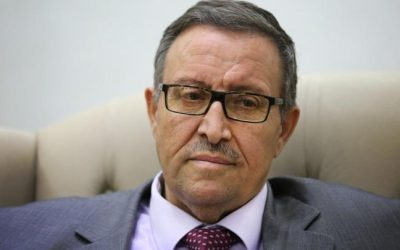 East-based CBL governor submits resignation following attempt to storm the bank's HQ in Benghazi