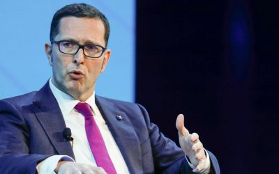 Germany's Wintershall Dea cautiously watching Libya as it eyes hydrogen