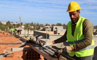 Libya's Reconstruction to cost $450 Billion