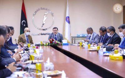 Rolling blackout in Libya's peak summer heat will be 5 hours a day