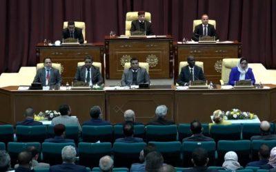 Libyan lawmakers approve gov't of PM-designate Dbeibah
