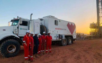 Libya NOC completes first development drilling well in Erawn field