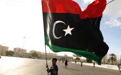 Reassessment by UK financial sector will ensue after recent Libyan political progress: LBBC webinar