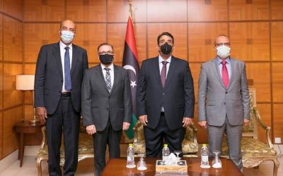 Maltese ambassador says embassy in Tripoli to open in few days