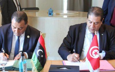 Customs work to resume in Ras Jedir after Libyan-Tunisian agreement