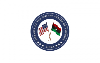 Washington connects reopening of its embassy in Tripoli to strengthening of security situation