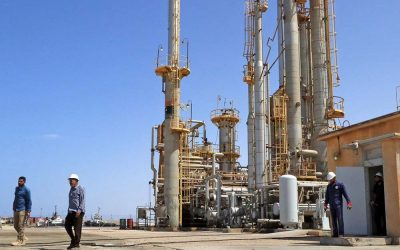 Libya's Oil Sector Finally Getting Enough Funding, Minister Says