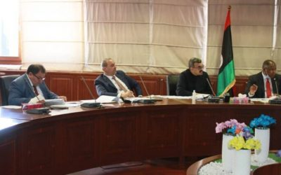 The GNU reviews the recommendations of the Parliament on the draft of the national budget
