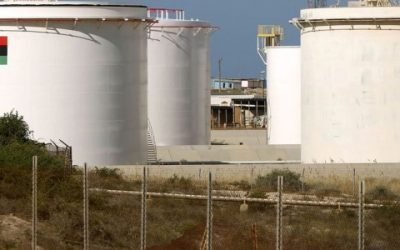 Libyan Oil Production Surprise Puts Pressure On Prices