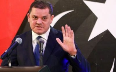 Libya PM to hold government meeting in Benghazi