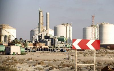 Libya's NOC declares force majeure on Hariga port in statement