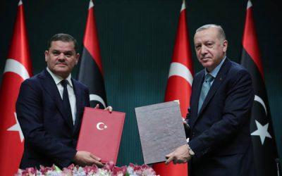Turkish companies owed 18 bn in Libya, says analyst