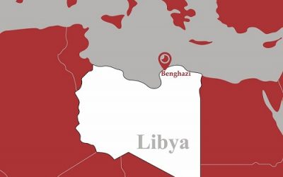 Italy reopens consulate in Benghazi