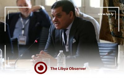 Dbeibah: 80% of Libyan institutions have been unified
