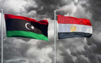 Egyptian companies seek to participate in Libya's reconstruction