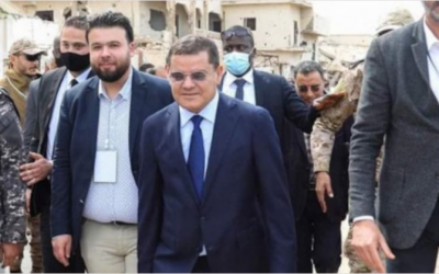 Libya: Prime Minister Dabaiba cleans up Investment Authority